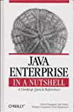 img - for Java Enterprise in a Nutshell: A Desktop Quick Reference book / textbook / text book