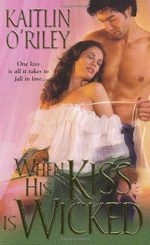 Image of When His Kiss Is Wicked