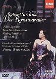echange, troc Richard Strauss : Der Rosenkavalier / Le Chevalier à la rose
