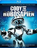 Image de Cody the Robosapien [Blu-ray]