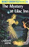 The Mystery at Lilac Inn