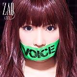 VOICE 【初回限定盤】(DVD付)