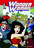Dr. Psycho's Circus of Crime (Wonder Woman)