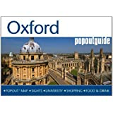 Oxford PopOut Guide (Popout Maps)