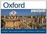 Oxford PopOut Guide: Handy Pocket Size Oxford City Guide with Pop-Up Oxford City Map (PopOut Maps)