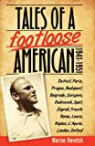 img - for Tales of a Footloose American: 1941-1951 book / textbook / text book