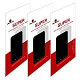 VEEGEE (Pack Of 3) Anti Fingerprint Anti Glare Matte Screen Protector Scratch Guard For Apple IPhone 6 Plus
