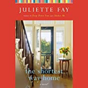 The Shortest Way Home: A Novel | [Juliette Fay]