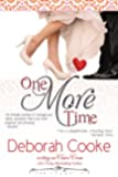 One More Time (The Coxwells Book 3)