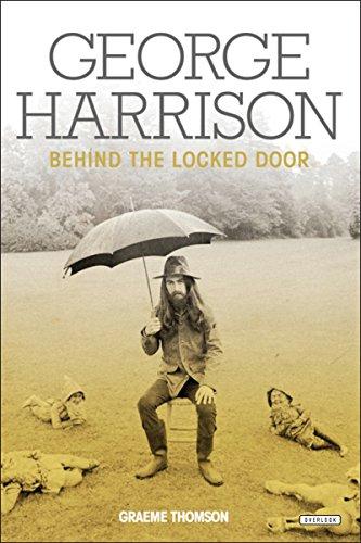 George Harrison: Behind the Locked Door (Locked Doors compare prices)