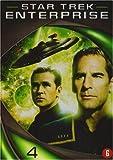 echange, troc Star Trek Entreprise: L'intégrale de la saison 4 (Nouveau Packaging)
