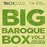 Big Baroque Box, Vol II