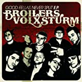 "Good Fellas Never Split [Vinyl LP]von ""Broilers:Volxsturm"""
