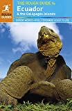 img - for The Rough Guide to Ecuador by Melissa Graham (2013-09-02) book / textbook / text book