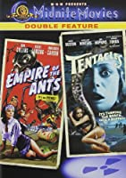 Empire of the Ants & Tentacles [Import USA Zone 1]