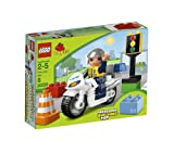 LEGO LEGOVille Police Bike 5679