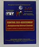img - for Control Self-Assessment: Reengineering Internal Control (Enterprise Governance, Control, Audit, Security, Risk Management and Business Continuity) by Kuong, J. & Masp Consulting Group, Kuong, Javier F. and MASP (1997) Ring-bound book / textbook / text book