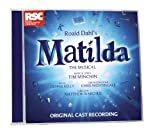 Original London Cast Matilda The Musical