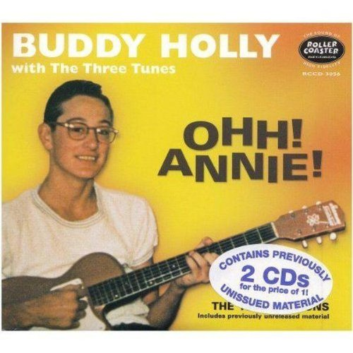 Buddy Holly - Ohh! Annie! The 1956 Sessions - Zortam Music
