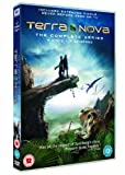 Terra Nova - The Complete Series [DVD]