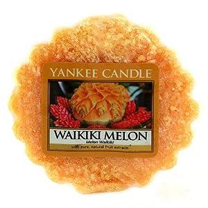 Yankee Candle Duft Tart WAIKIKI MELON