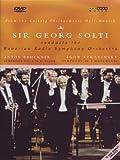 Bruckner/Stravinsky - Symphony No. 3 in D Minor (Solti) [(+booklet)]