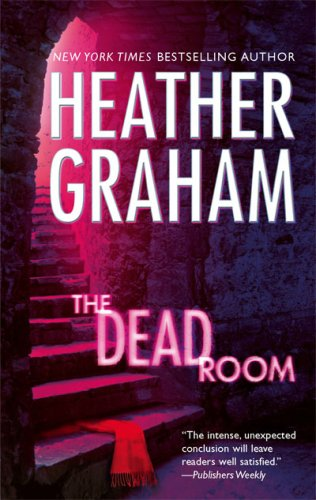 The Dead Room, Heather Graham