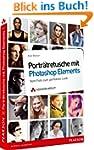 Portr�tretusche mit Photoshop Element...
