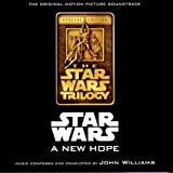Star Wars: A New Hope: The Original Motion Picture Soundtrack (Special Edition)