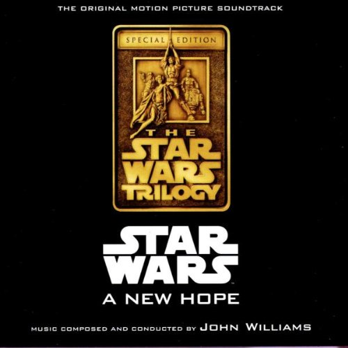 Star Wars: A New Hope: The Original Motion Picture Soundtrack (Special