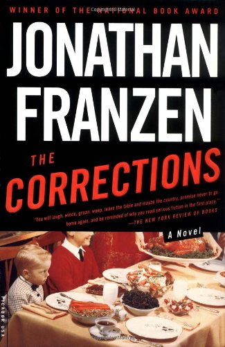 The Corrections  A Novel, Jonathan Franzen