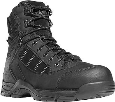 Danner Men's Roughhouse Mountain 400G Hiking Boot,Black,9 D US