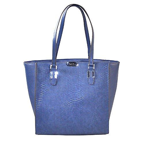 nicole-miller-new-york-gabby-tote-handbag-blue-dusk