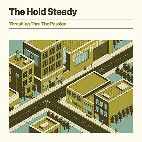 Vinilo : HOLD STEADY - Thrashing Thru The Passion
