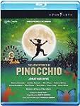 Dove: The Adventures of Pinocchio [Bl...