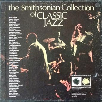 Duke Ellington - The Smithsonian Collection Of Classic Jazz - Zortam Music