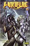 Witchblade 11 (Spanish Edition) (8498479800) by Marz, Ron