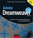 Adobe Dreamweaver CS4 : cr�ez des sites et des applications nouvelle g�n�ration