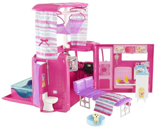 Vasca Da Bagno Barbie : Casa di barbie annunci d acquisto vendita e scambio trova il