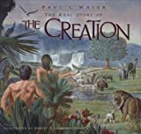 img - for The Real Story of the Creation book / textbook / text book