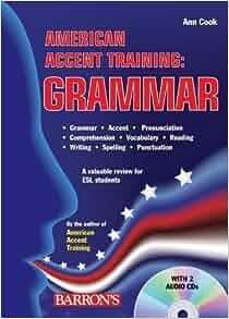 American accent training grammar audio download
