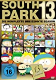 South Park - Season 13 [3 DVDs]