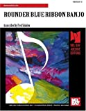 ROUNDER BLUE RIBBON BANJO