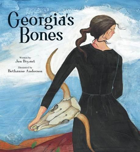 Georgia's Bones