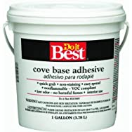 Dap 26007 Cove Base Adhesive