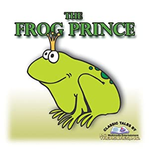The Frog Prince | [Jacob Grimm, Wilhelm Grimm]