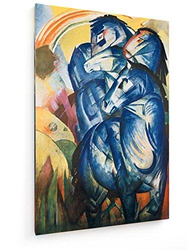 franz-marc-la-torre-de-los-caballos-azules-30x45-cm-weewado-impresiones-sobre-lienzo-muro-de-arte