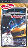 Need For Speed Underground 2 Rivals - Essentials (PSP)