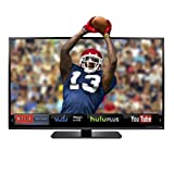 VIZIO E-Series E500d-A0 50-Inch 1080p 120Hz 3D Smart LED HDTV