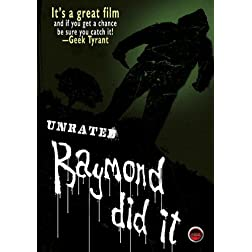 R Squared Films, Inc., Travis Legge - Raymond Did It